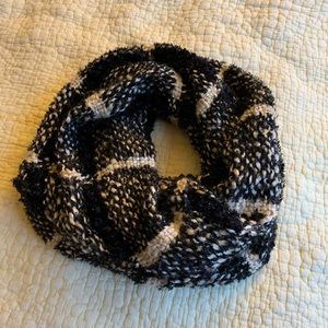 Anthropologie Madison 88 Infinity Scarf